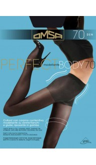 Колготки Omsa Perfect Body 70 Den